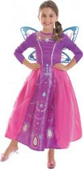 Costume Barbie™ Principessa delle Fate bambina