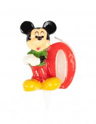 Candela numero 0 Mickey™