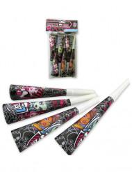 4 Trombette Monster High™