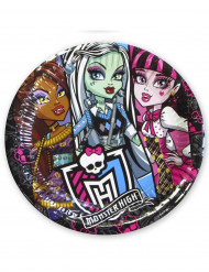 5 piatti Monster High™