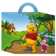 4 scatole regalo Winnie the Pooh™