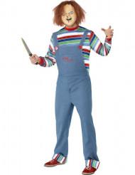 Costume Chucky™ uomo