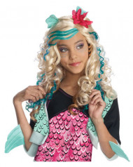 Parrucca Lagoona Blue Monster High™ ragazza