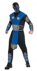 Costume Sub-zero di Mortal Kombat™ per adulto