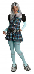 Costume Frankie Stein Monster High™ donna