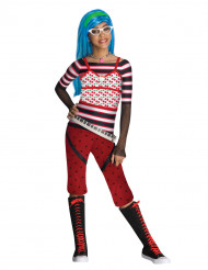 Costume Ghoulia Yelps Monster High™ bambina