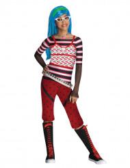 Costume Ghoulia Yelps Monster High™ bambina