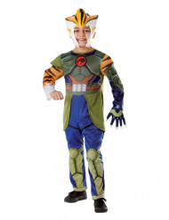 Costume Tygra ThunderCats™ bambino
