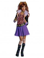 Costume Clawdeen Wolf Monster High™