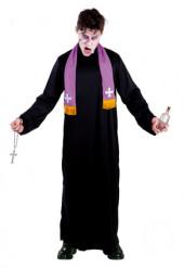Costume Padre Karras L'esorcista™ uomo