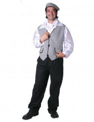 Costume tipico da madrileno per uomo