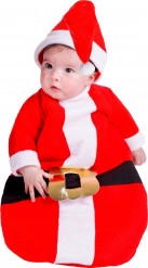Costume natale bebè