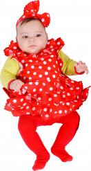 Costume spagnola neonato