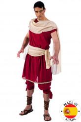 Costume da guerriero greco da adulto