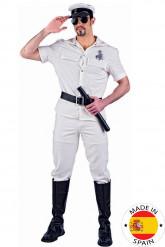 Costume striptease poliziotto uomo