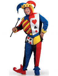 Costume Jolly adulto