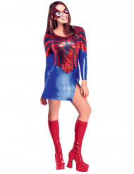 Costume Spider Girl Sexy donna