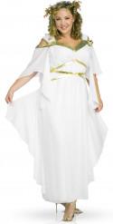 Costume dea romana donna