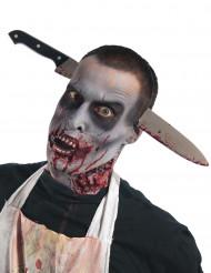 Cerchietto coltello Halloween