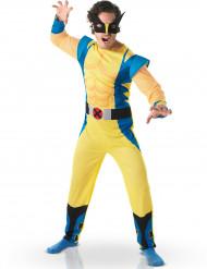 Costume Wolverine™ adulto