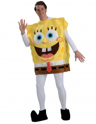 Costume Spongebob™ adulto