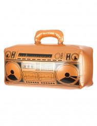 Radio gonfiabile d