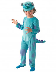 Costume Sulley di Monsters University™ bambini