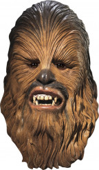 Maschera Chewbacca Star wars™ lusso adulto