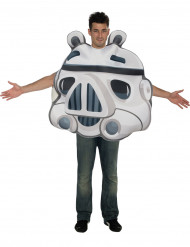 Costume Angry birds Stormtrooper™adulto