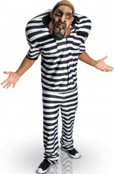 Costume Prigioniero Big bruizers™ uomo