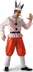 Costume da Marionetta Uomo