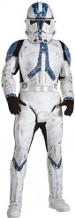 Costume da Clone trooper di Star Wars™ per bambino