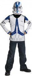 Costume da Clone Trooper Star Wars™ bambino