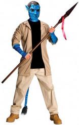 Costume Jake Sully Avatar™ deluxe per adulto