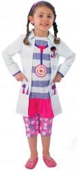Costume Dottoressa Peluche Disney™ bambina