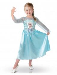 Costume Elsa Frozen La Regina delle Nevi™ bambina