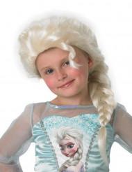Parrucca Elsa Frozen La regina delle Nevi™ragazza
