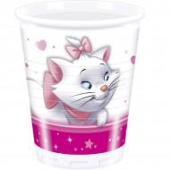 8 bicchieri plastica Marie™