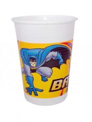 8 bicchieri Batman™