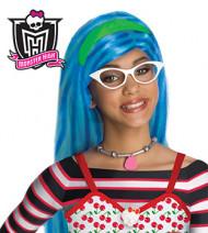Parrucca azzurra Ghoulia Yelps di Monster High™ bambina