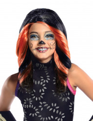 Parrucca Skelita Calaveras Monster High™ ragazza