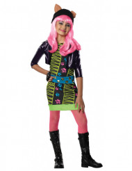 Costume Howleen lupo Monster High™ bambina