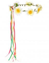 Corona di fiori