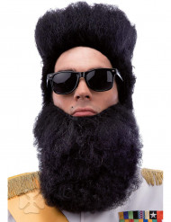 Barba nera adulto