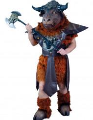 Costume da minotauro per adulto