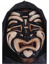 Maschera greca attore triste