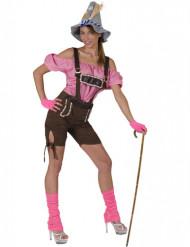 Costume bavarese sexy adulto