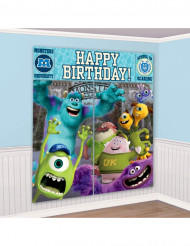 Decorazione da muro Monster University™