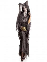 Costume Vampira macabra Halloween