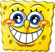 Maschera cartone SpongeBob™